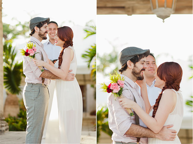 blog43 Andy and Yesica / Coral gables elopement