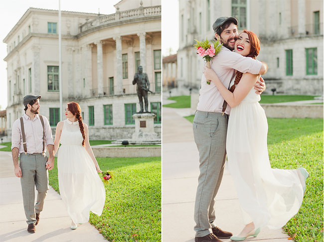 blog83 Andy and Yesica / Coral gables elopement