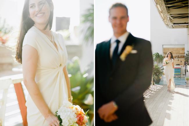 blog7 Erik and Nayda / a soho beach house wedding