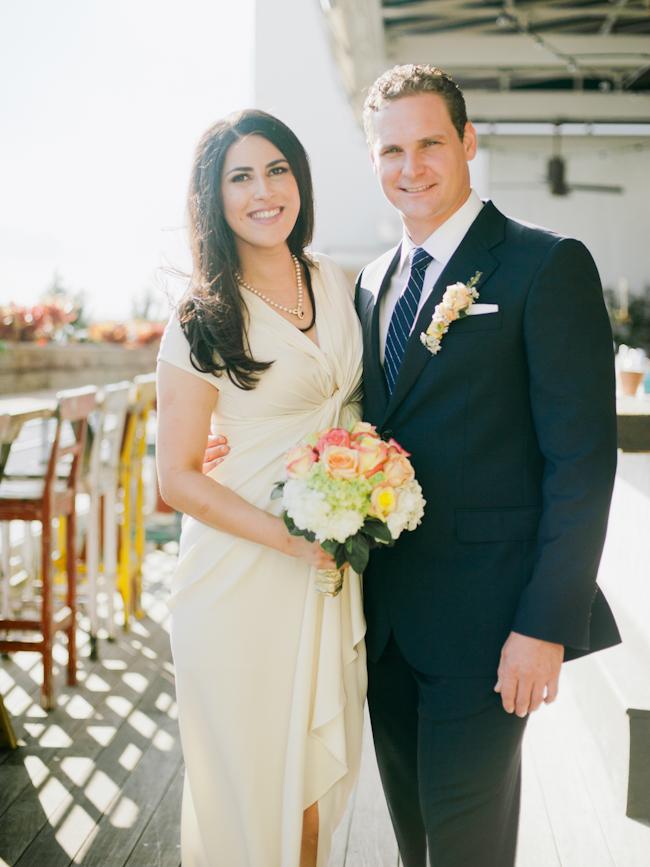 NaydaErikwedding071 Erik and Nayda / a soho beach house wedding