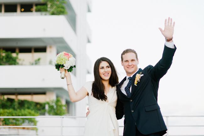 NaydaErikwedding268 Erik and Nayda / a soho beach house wedding