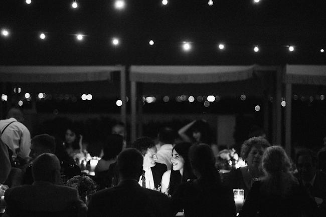 NaydaErikwedding417 Erik and Nayda / a soho beach house wedding