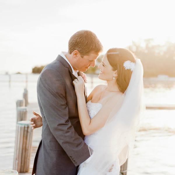 Jesse & Kerryn / Isla Morada wedding