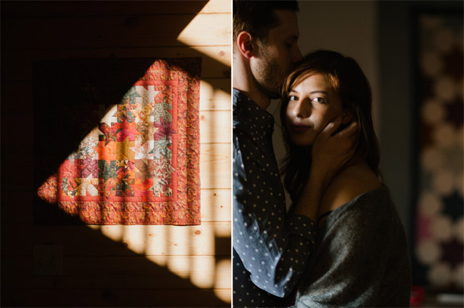 Colorado engagement session inspiration