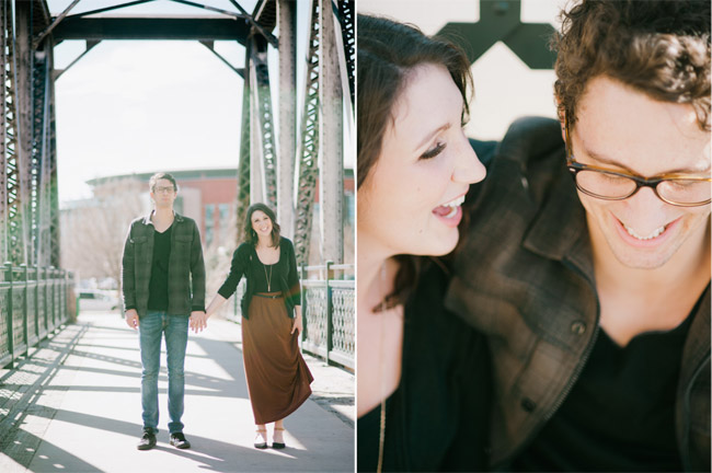 blog33 Andy and Jessica / Colorado engagement session