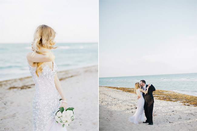 blog111 Carl and Alycia / Miami Beach elopement