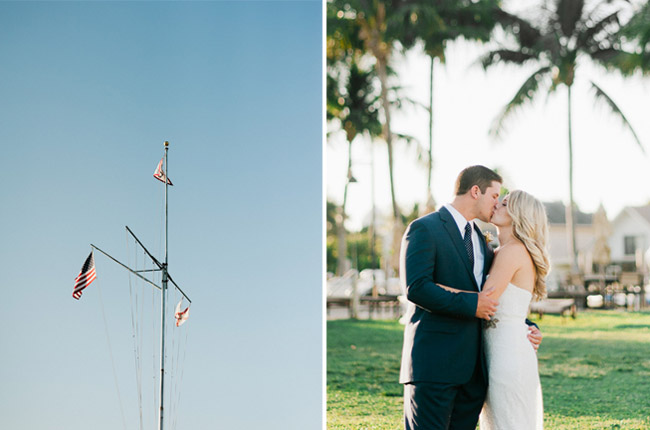 blog14 Kent and Bryn / Lauderdale Yacht Club Wedding