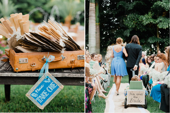 blog62 Jonathan and Kinsey / Backyard wedding