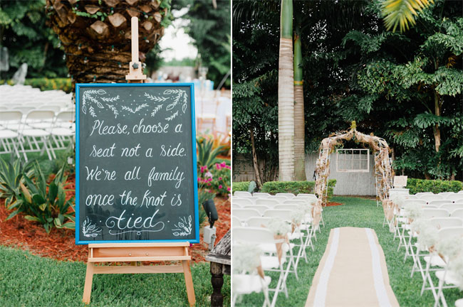 blog71 Jonathan and Kinsey / Backyard wedding