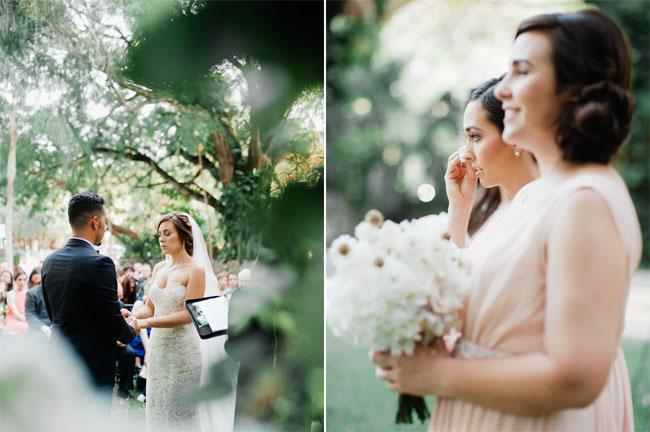blog101 Abraham and Alexis / Villa Woodbine wedding