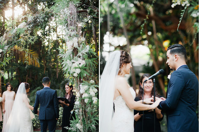 blog111 Abraham and Alexis / Villa Woodbine wedding