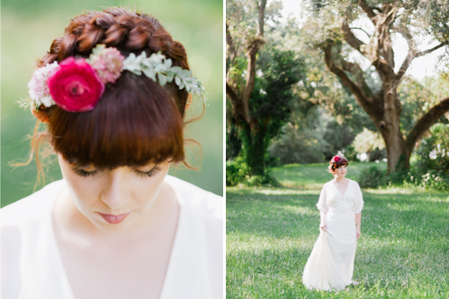 blog40 Bohemian bridal inspiration with Ever After Designs