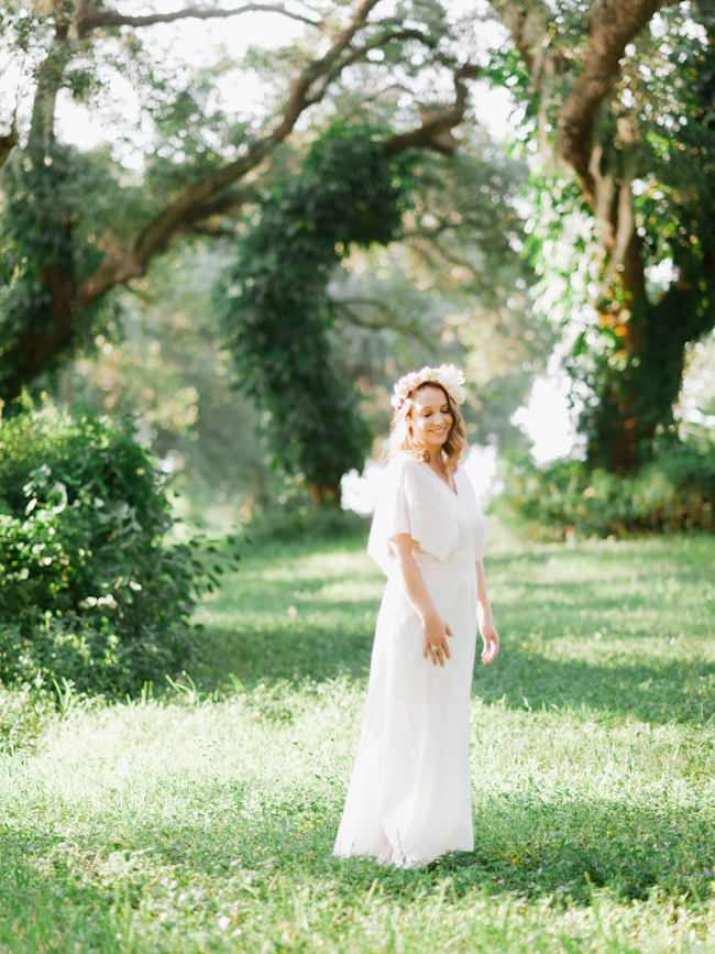 Ever after 116 Bohemian bridal inspiration with Ever After Designs