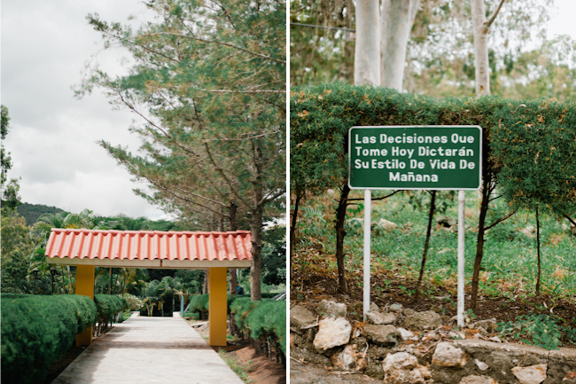 blog2 Raul and Sindy / wedding on a Honduran mountaintop