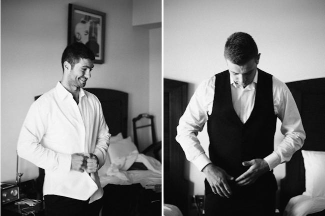 blog2 Barel and Lauren // wedding at the National Hotel