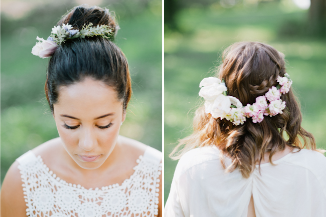 blog100 Bohemian bridal inspiration with Ever After Designs