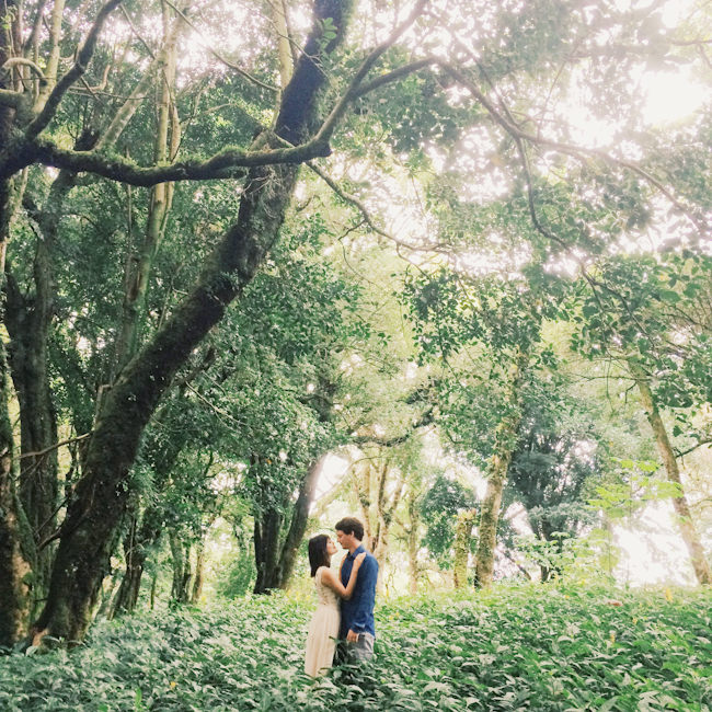Photo Sep 28 2 12 44 PM 3 Fanny and Augustin / elopement in a Costa Rican forrest