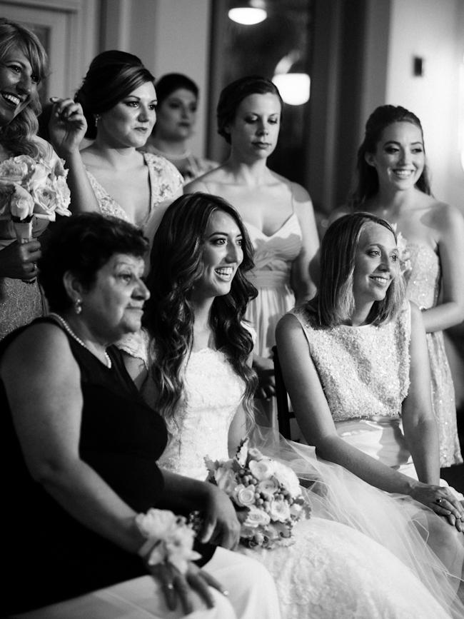 Lauren and Barel 097 Barel and Lauren // wedding at the National Hotel