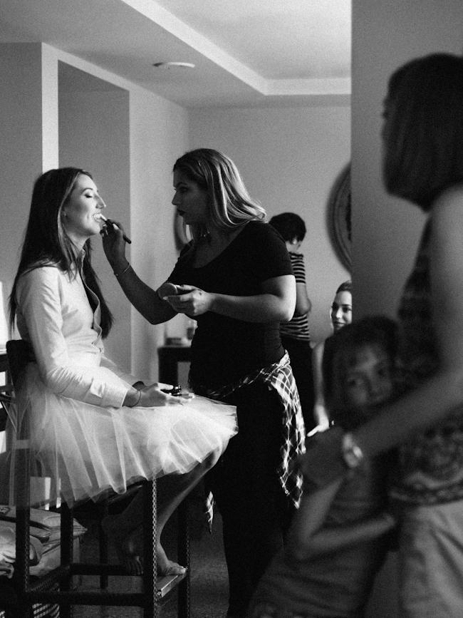 Lauren and Barel 013 Barel and Lauren // wedding at the National Hotel