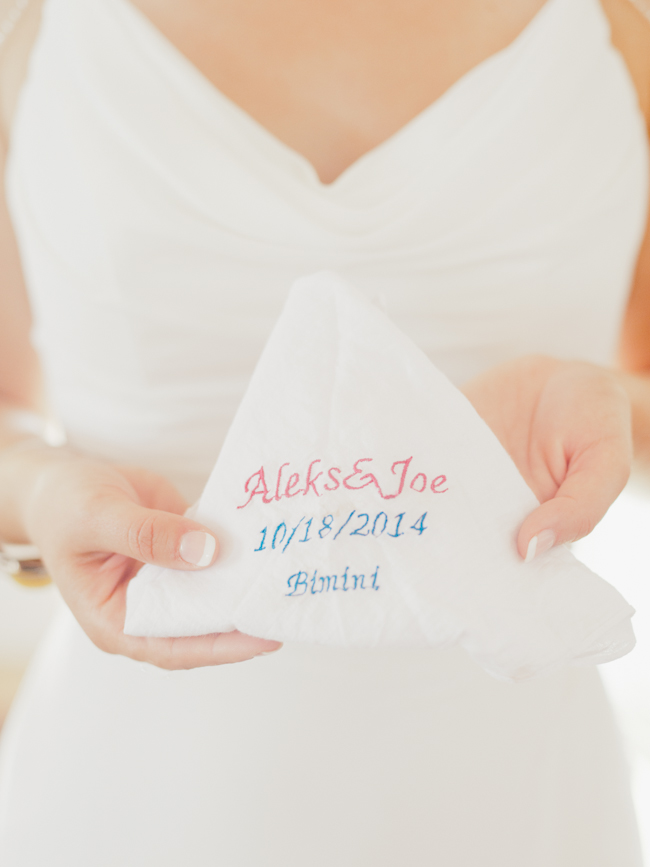 Joe and Aleks 193 2 Joe and Aleks // wedding in Bimini