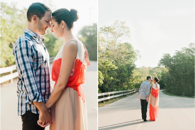 blog23 David and Maria // engagement session at Matheson Hammock Park