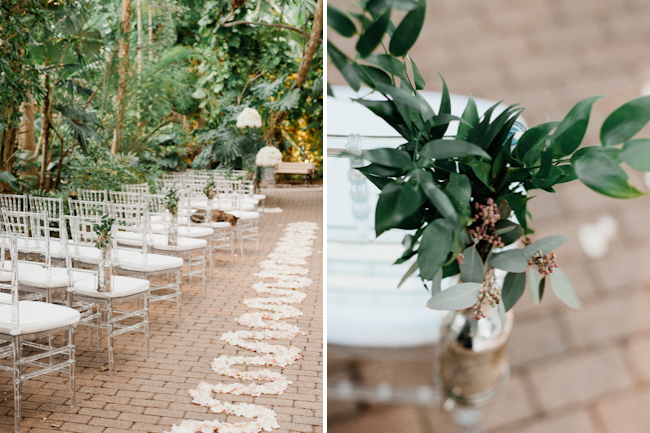 blog13 Chris and Emily // Ernest Hemingway house wedding