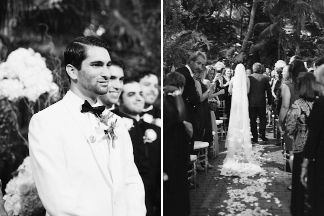 blog14 Chris and Emily // Ernest Hemingway house wedding