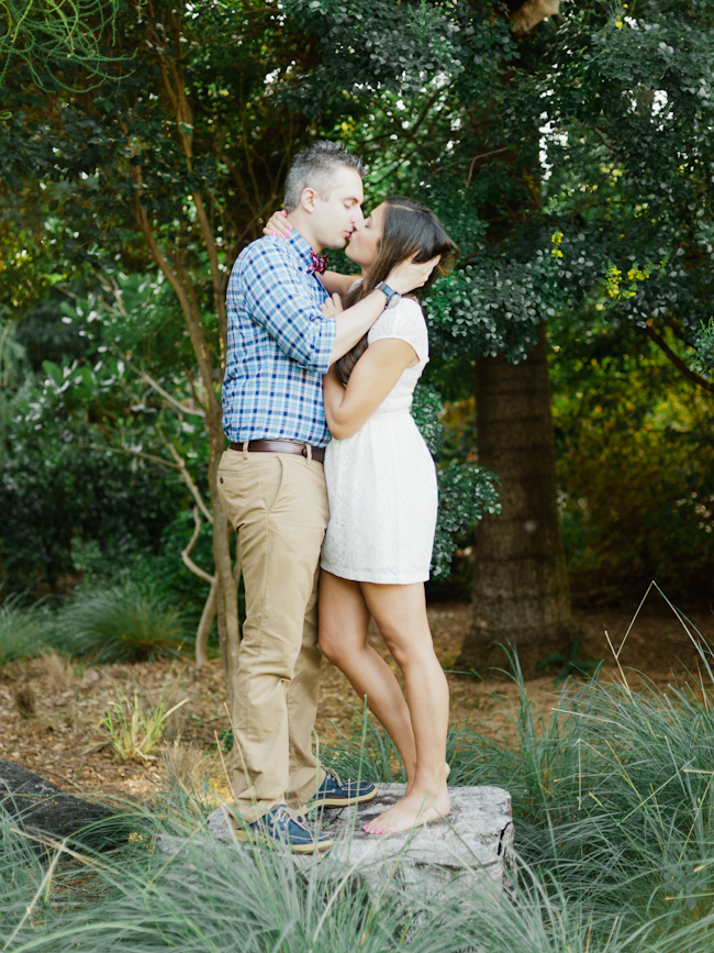 Narelle and Eric 055 Eric and Nayda // Miami Beach Botanical Gardens engagement session