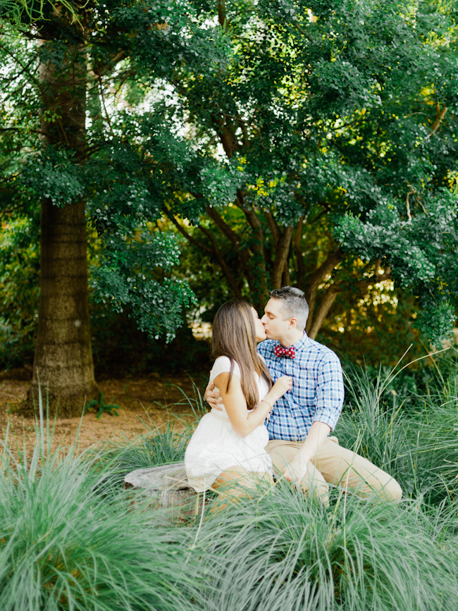 Narelle and Eric 064 Eric and Nayda // Miami Beach Botanical Gardens engagement session