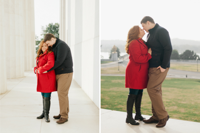 blog56 Stuart and Melanie // Washington D.C. engagement session