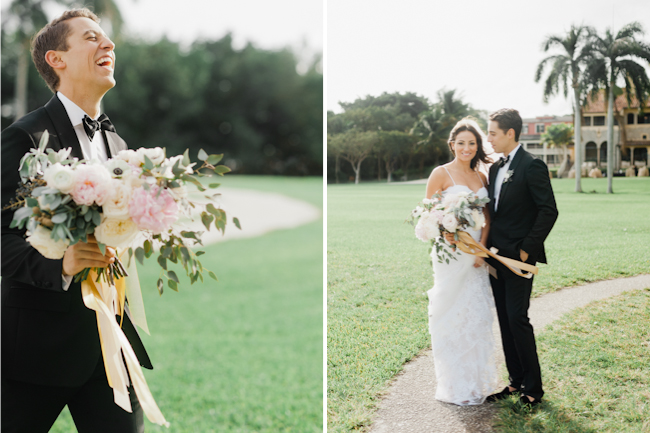 blog7 Chris and Colleen // wedding at the Deering Estate