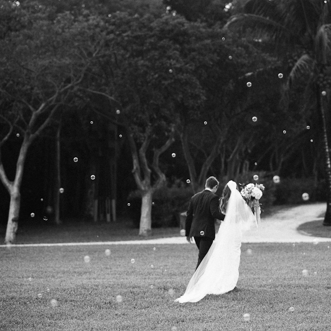 Chris and Colleen 364 Chris and Colleen // wedding at the Deering Estate