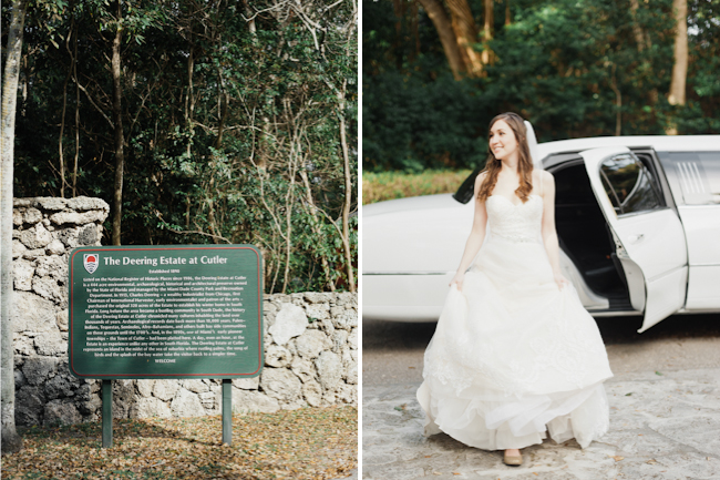 blog3 Michael and Angela // wedding at the Deering Estate