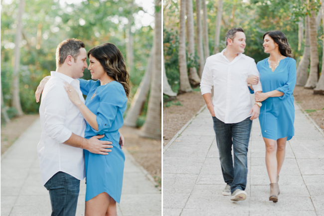 blog20 Dane & Jenn / Biscayne bay engagement session