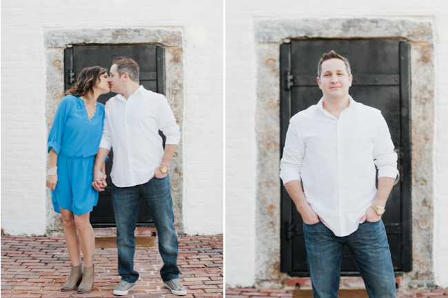 blog22 Dane & Jenn / Biscayne bay engagement session