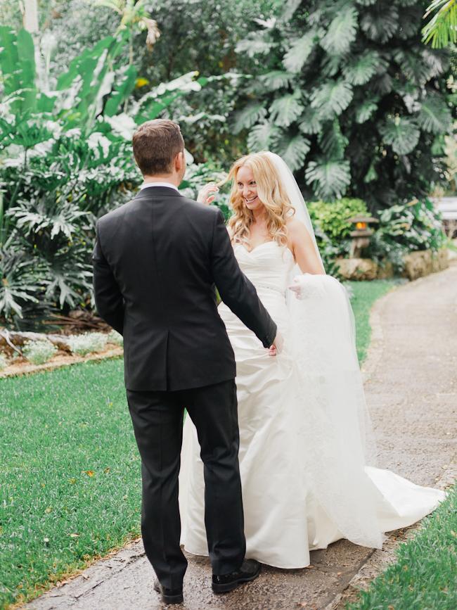 DSC 1994 Michael and Lauren // wedding at the Kampong