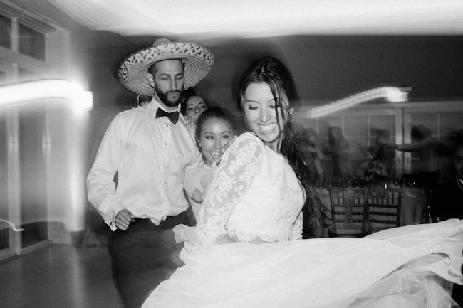 Alex and Brittney 605 Alex and Brittney // wedding at Fairchild Tropical Gardens