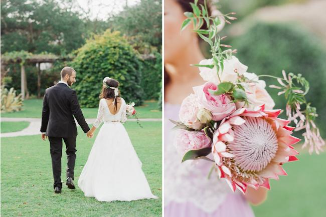 blog3 Alex and Brittney // wedding at Fairchild Tropical Gardens