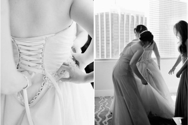 blog2 Stuart & Melanie / Wedding at Fairchild Tropical Gardens