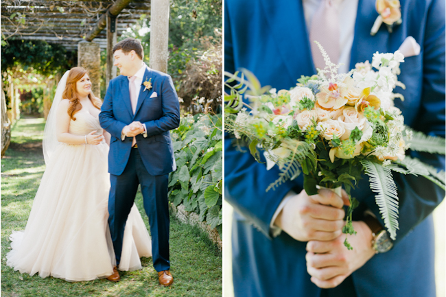 blog3 Stuart & Melanie / Wedding at Fairchild Tropical Gardens