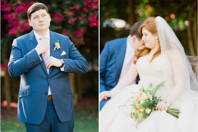 Stuart & Melanie / Wedding at Fairchild Tropical Gardens | Merari ...