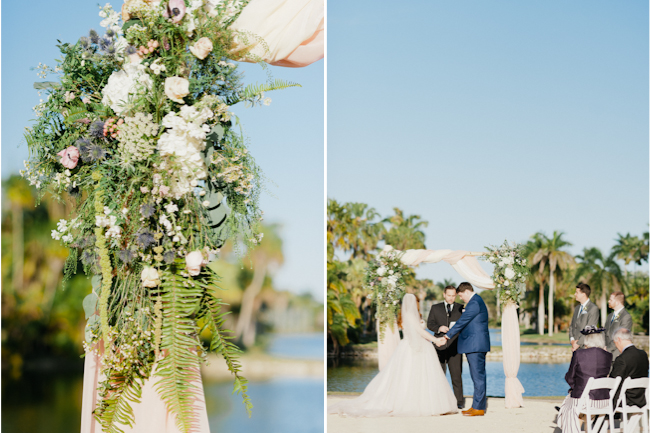 blog5 Stuart & Melanie / Wedding at Fairchild Tropical Gardens