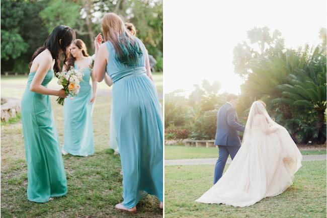 blog7 Stuart & Melanie / Wedding at Fairchild Tropical Gardens