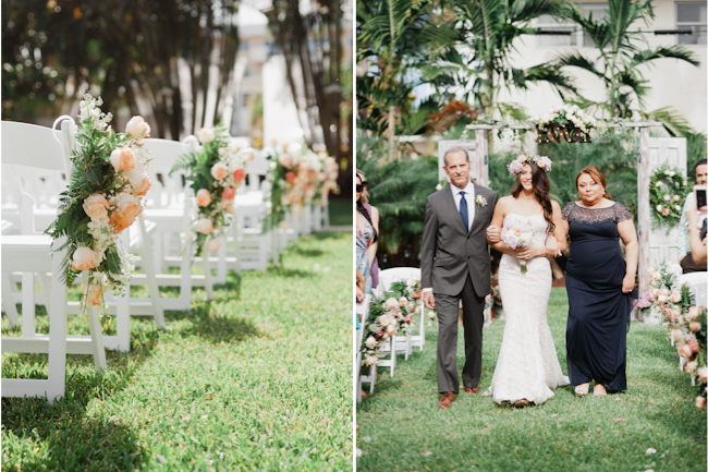 blog4 James & Beatriz / wedding at the Beach Gardens Hotel