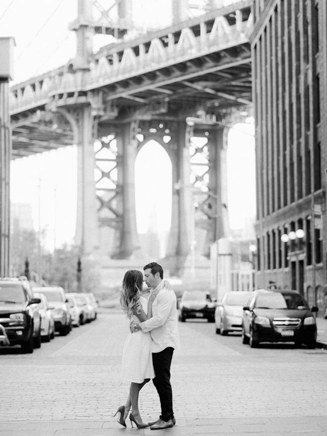 Jared and Lauren 052 4 Jared & Lauren / Brooklyn engagement session