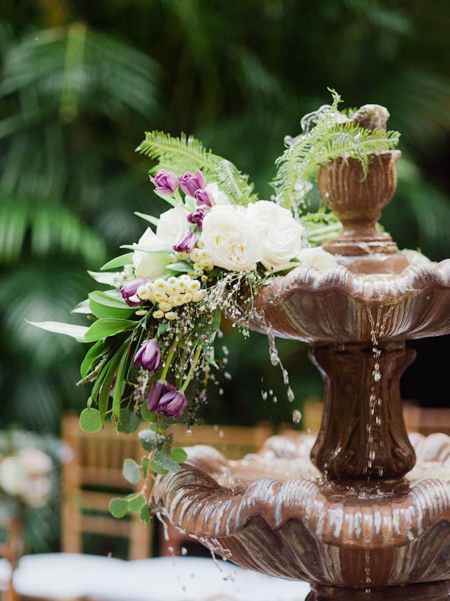 Villa Woodbine wedding in Miami, Florida