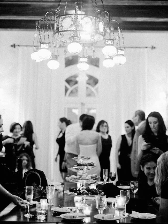 Villa Woodbine wedding in Miami, Florida