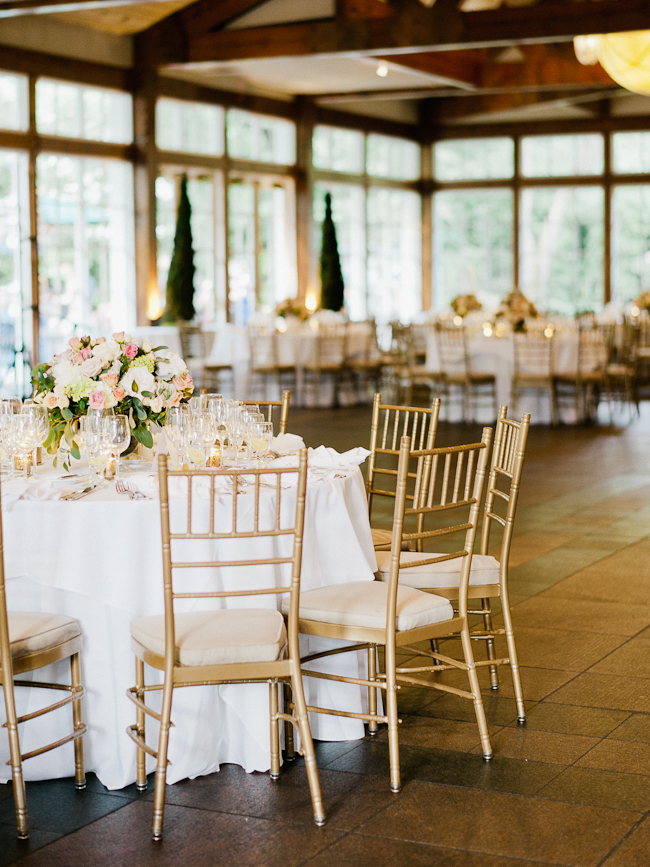 wedding at the Loeb boathouse in Central Park
