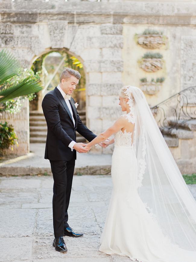 Vizcaya Gardens wedding 022