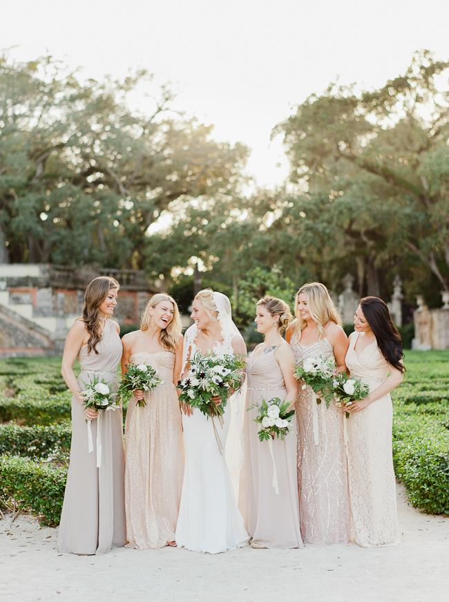 Vizcaya Gardens wedding 026